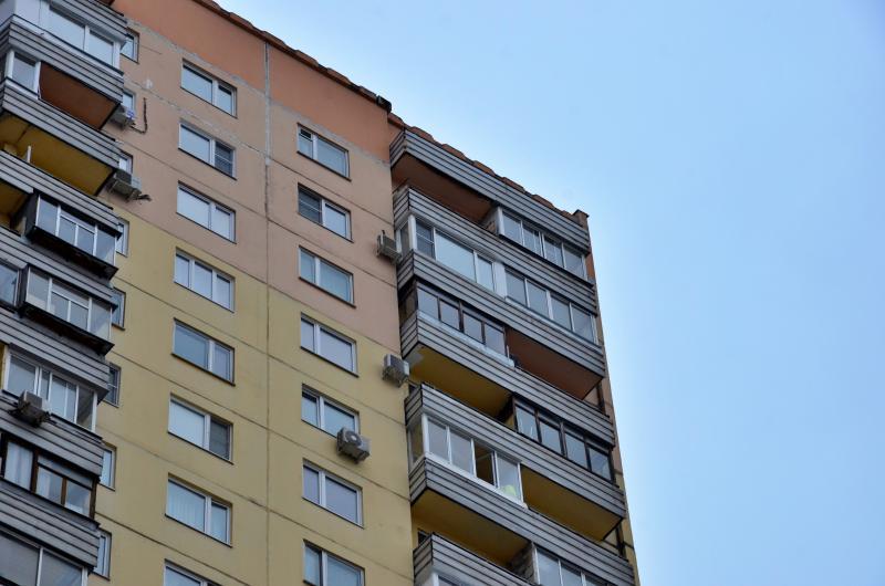 Дом на Судостроительной улице отремонтируют по программе капитального ремонта. Фото: Анна Быкова
