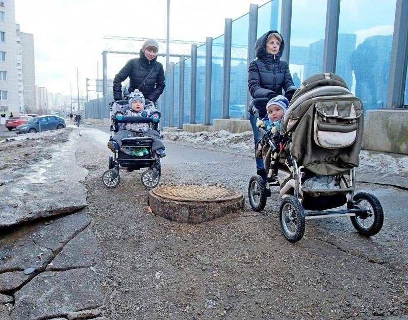 Активнее используйте свое право на ежемесячную выплату из средств материнского капитала. Фото: архив, «Вечерняя Москва»