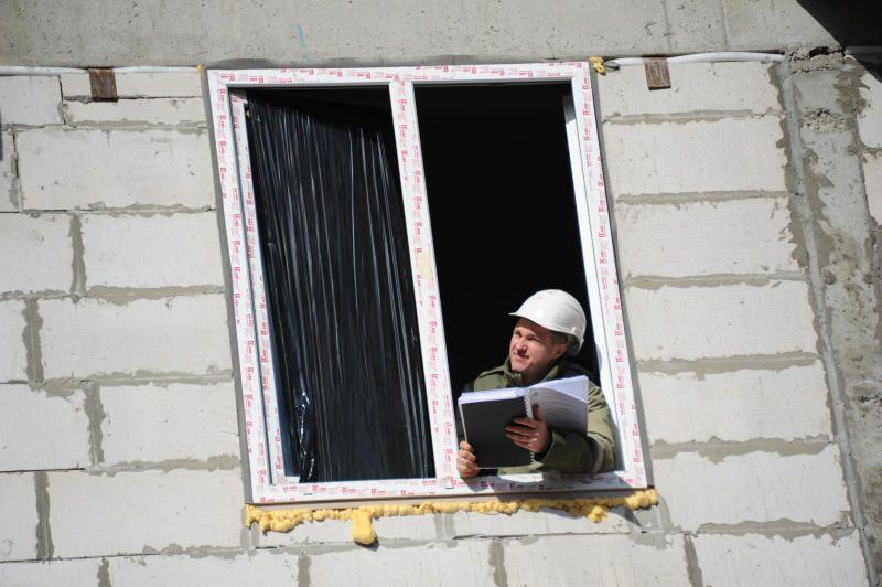 В Митине по просьбам жителей построят новые соцобъекты