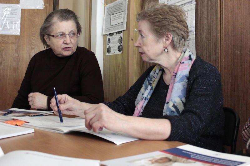 ПФР оказывает помощь пенсионерам Забайкальского края, пострадавшим от пожара