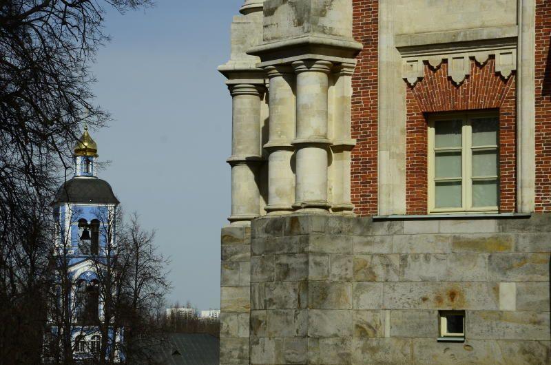 Кавалерский корпус и Дом садовника: где расположены музеи под открытым небом на юге
