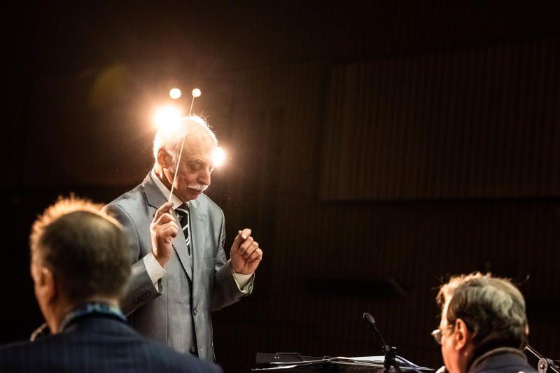 Вечер камерной музыки проведут в Центре «На Донской». Фото: архив, «Вечерняя Москва»