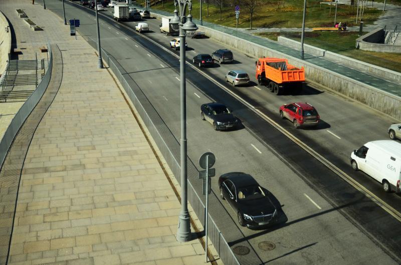 Около 570 километров новых дорог создадут комфортные условия для передвижения горожан