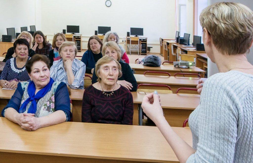 Жителей Царицына научат распознавать мошенников. Фото: сайт мэра Москвы