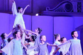 Жителей юга пригласили на «Танцеванию». Фото: сайт мэра Москвы