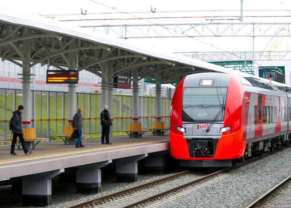 Свыше 30 миллионов подключений к Wi-Fi зафиксировали в поездах МЦК