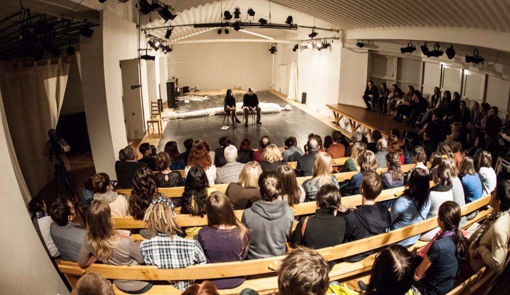 Спектакль «Хроники Нарнии» покажут в «Москворечье». Фото: сайт мэра Москвы