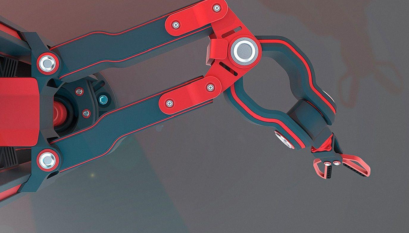 Серийное производство промышленных роботов запустят на юге