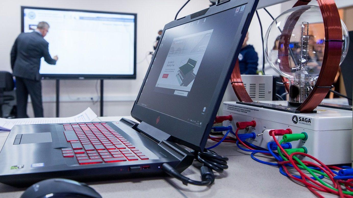 Цифровые состязания пройдут в Национальном исследовательском ядерном университете