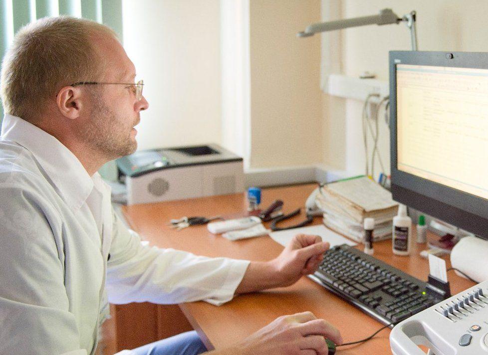 Активные граждане выберут лучших врачей