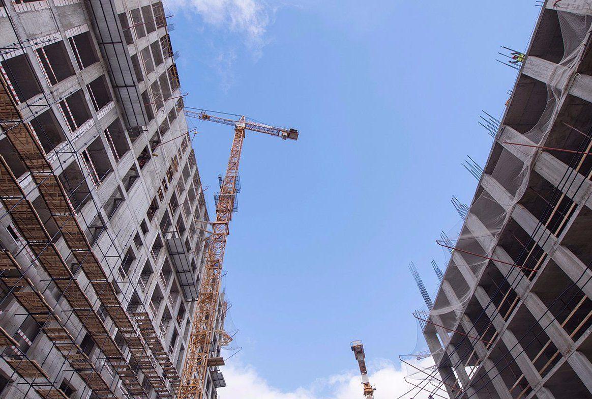 Проблемный дом на Балаклавском проспекте достроят до конца 2019 года