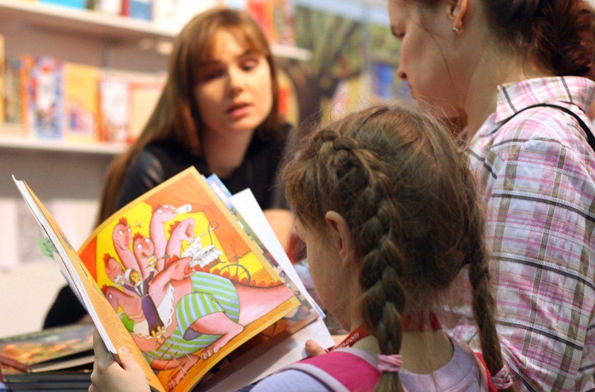 Юным читателям юга предложили заключить договор с библиотекой