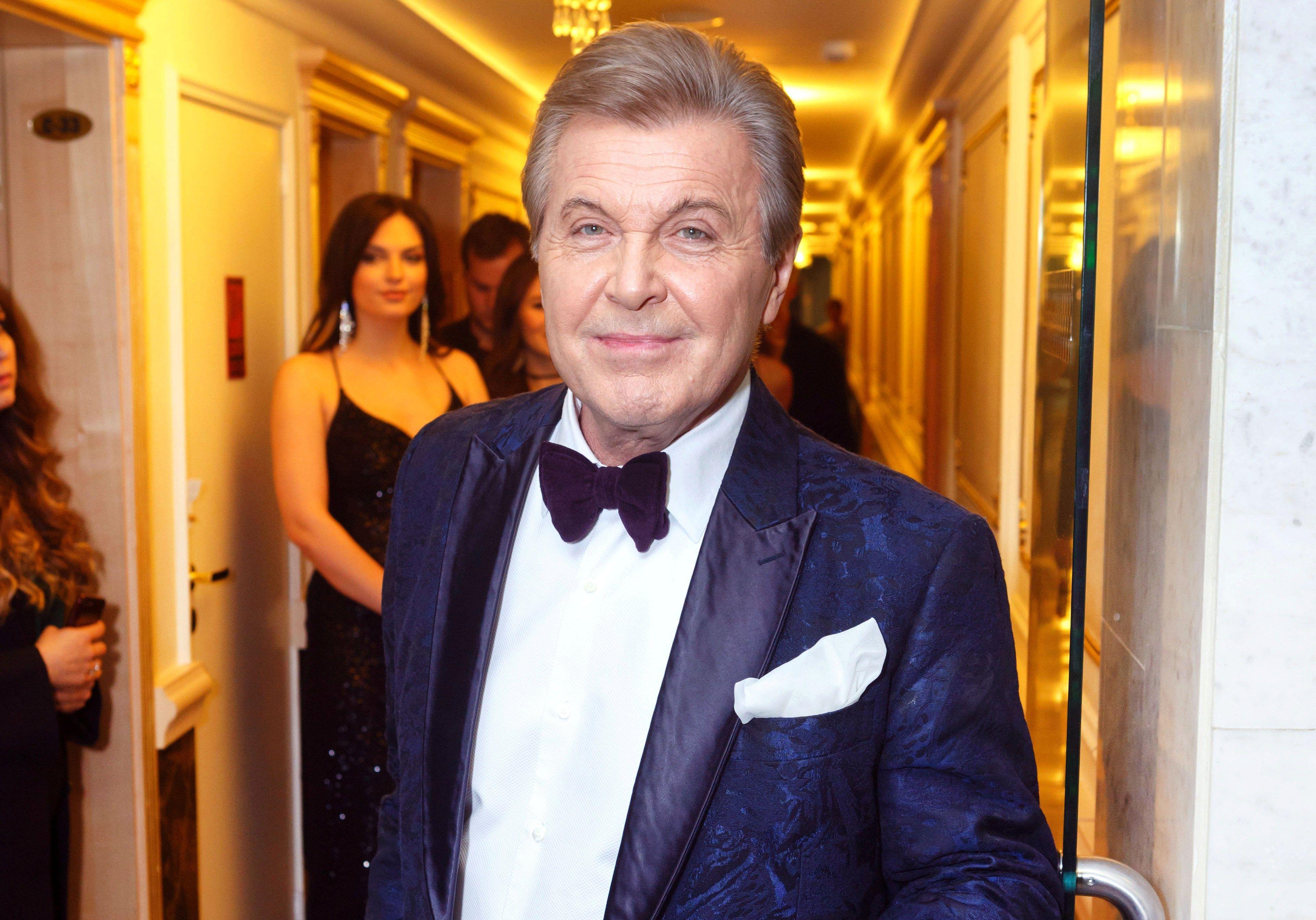 Лев Лещенко: Впервые услышал свою песню на «Варшавской»