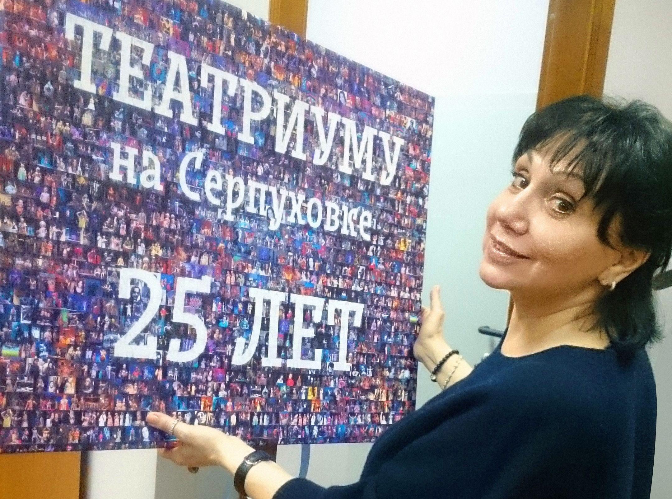 Документальный фильм о «Театриуме на Серпуховке» покажут в Центральном доме актера