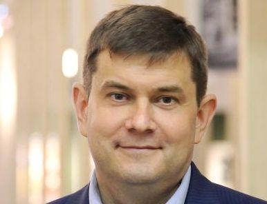 На фото глава Мосгорнаследия Алексей Емельянов