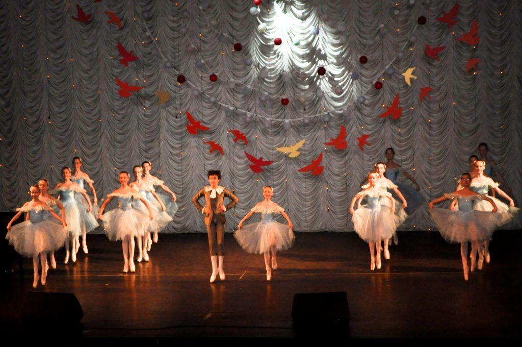 Концерт. Фото: Никита Нестеров