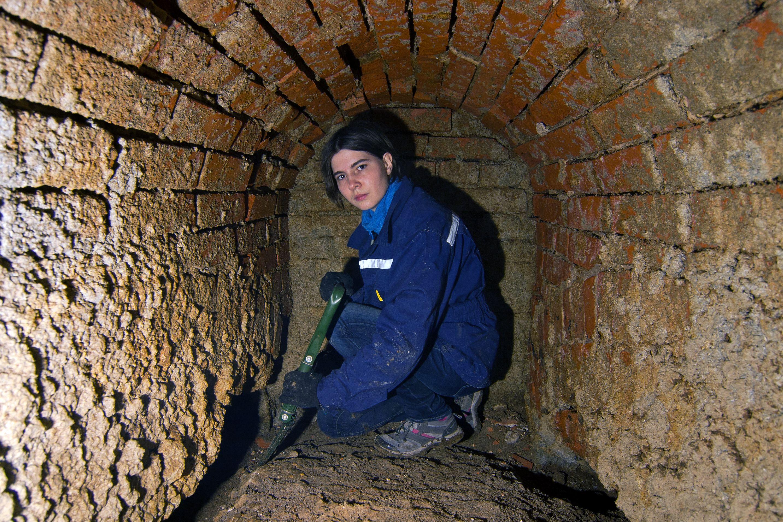 Московские археологи нашли денежный клад XV-XVI веков