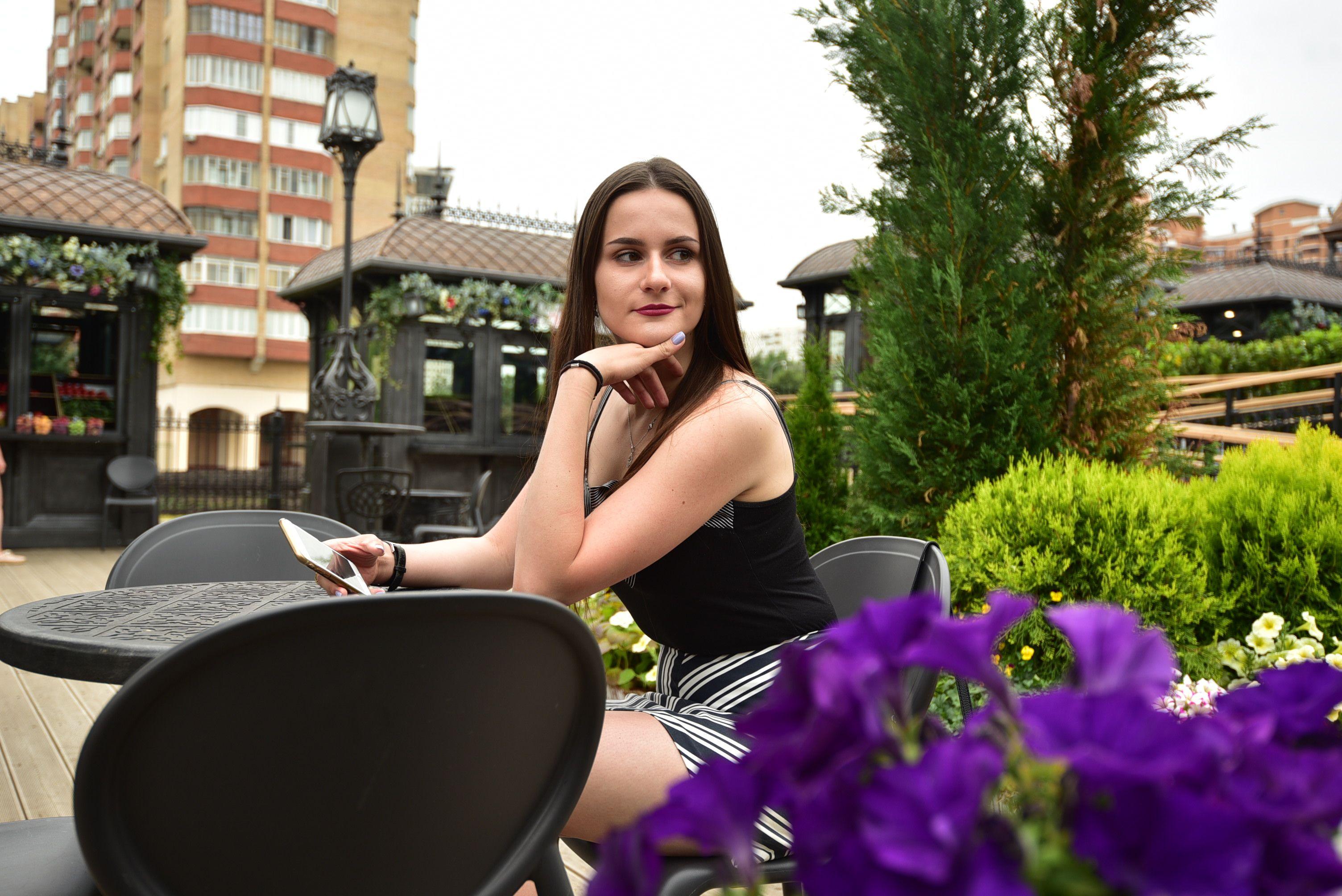 На юго-востоке Москвы продадут плавучее кафе