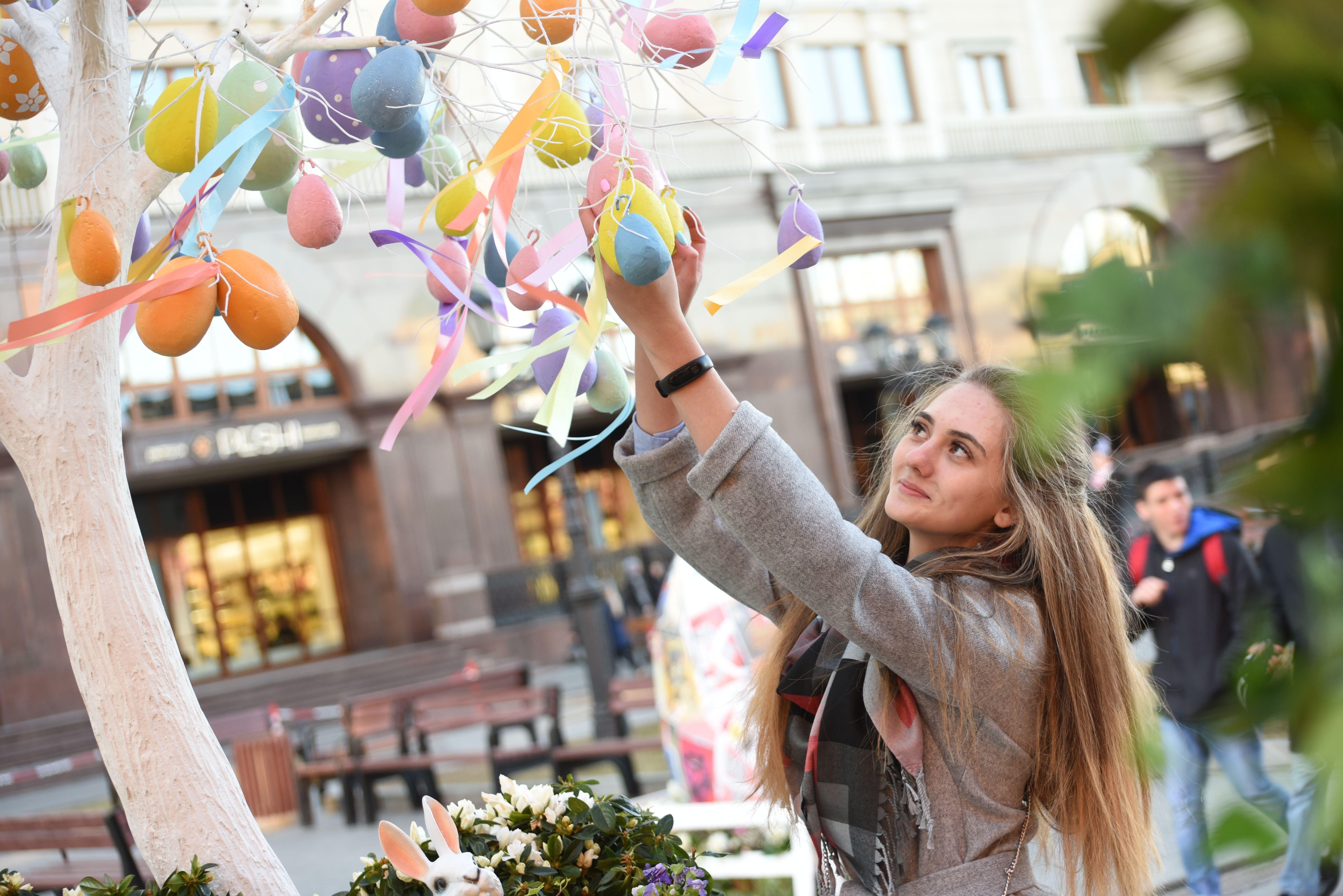 Москвичей пригласили на культурные выходные