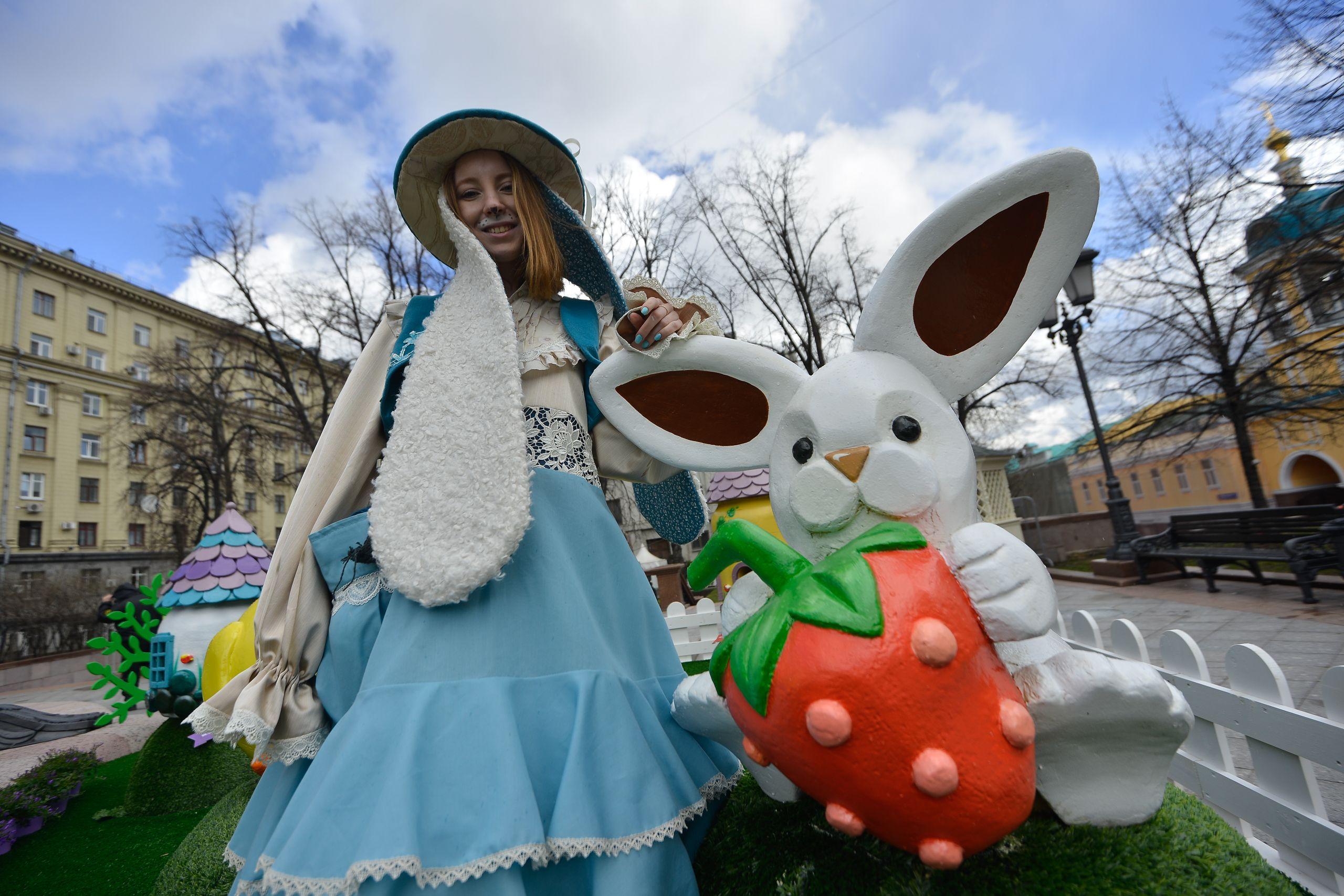 Пасхальный фестиваль завершится 5 мая