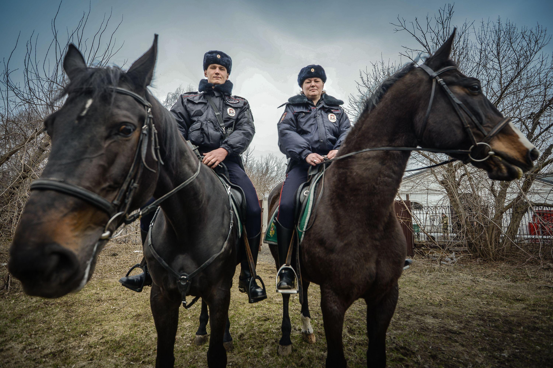 За сутки два безработных москвича лишились иномарок на 10 миллионов, работает полиция