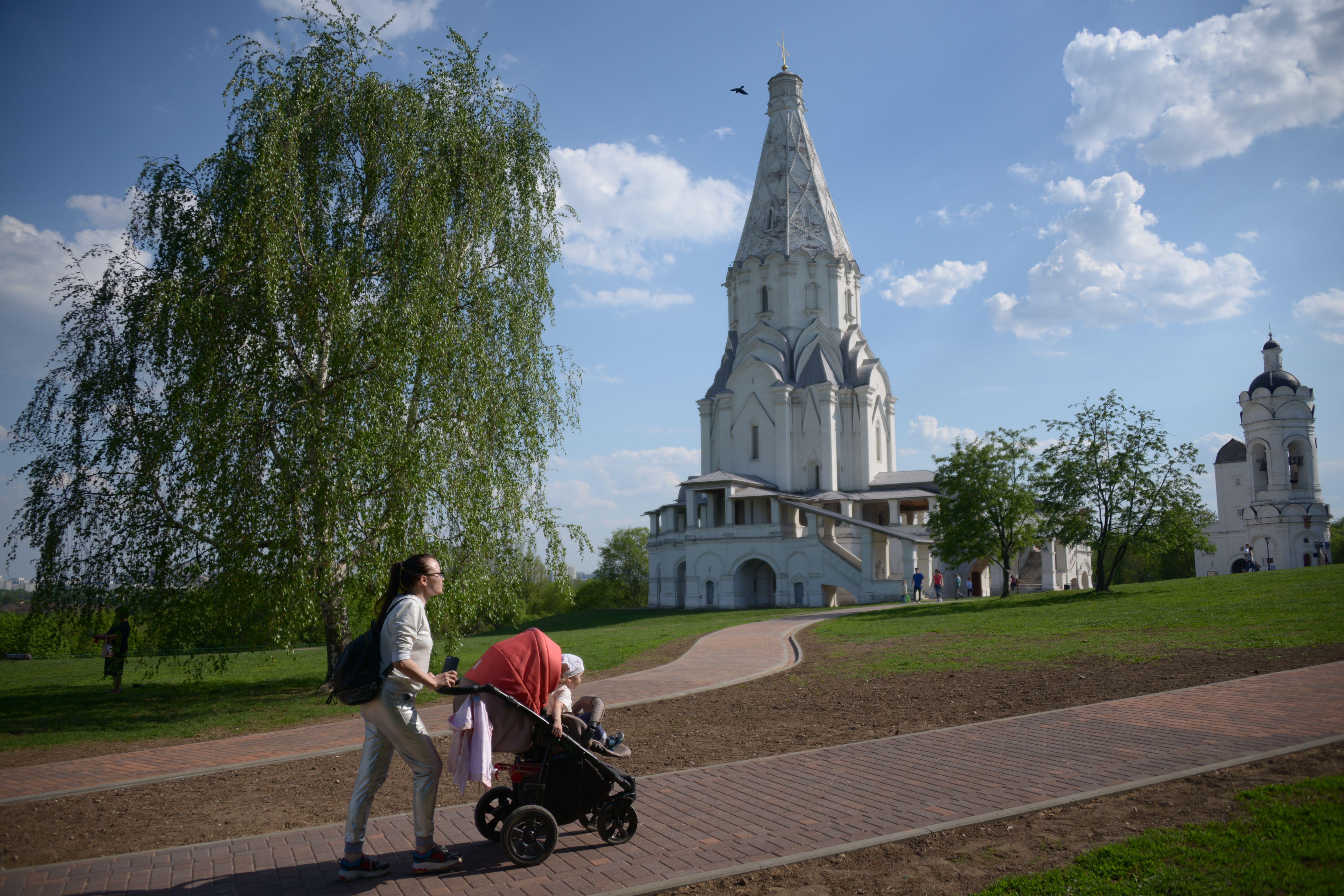 Музей-заповедник «Коломенское» пригласил на «Николин день»