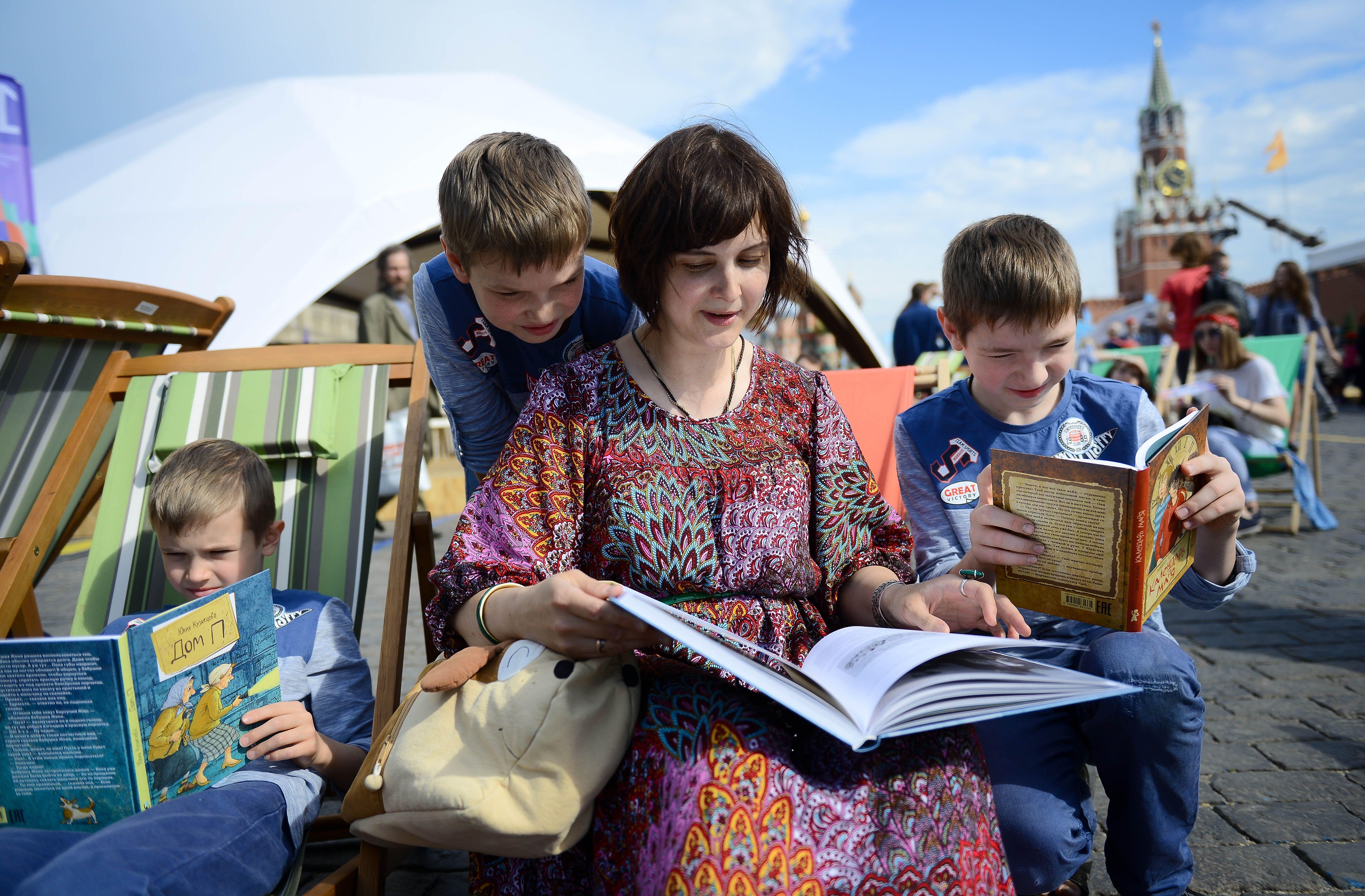 Метро Москвы выпустит проездные к открытию книжного фестиваля