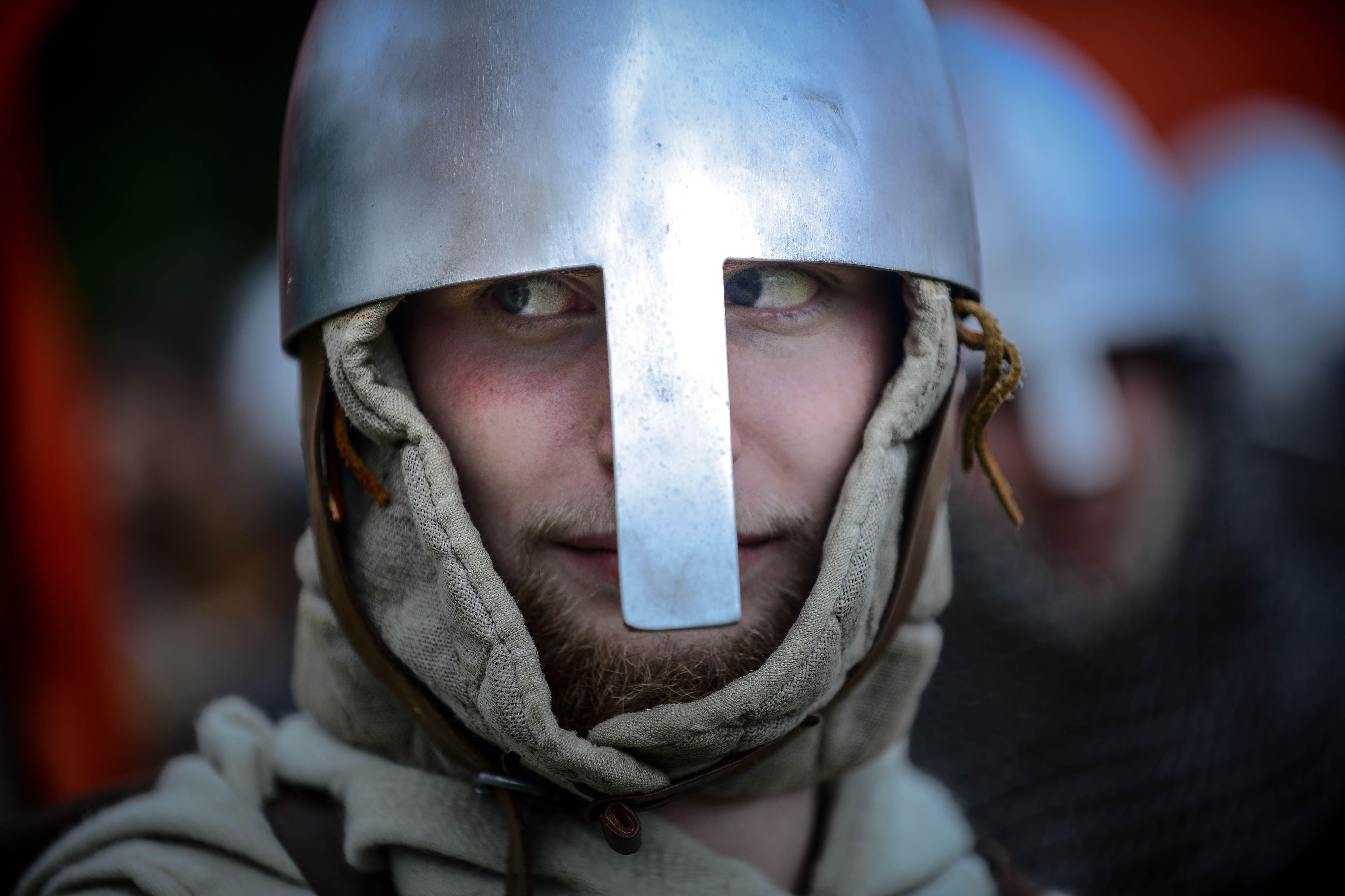 Москвичей пригласили поиграть в средневековые игры