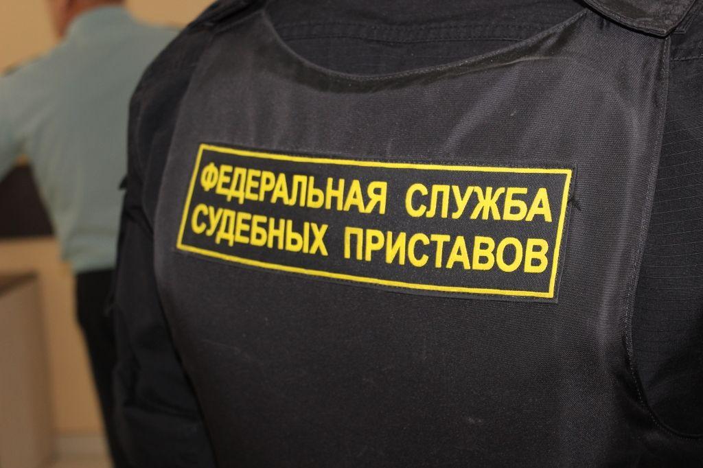 Московские судебные приставы нашли ребенка и передали его матери