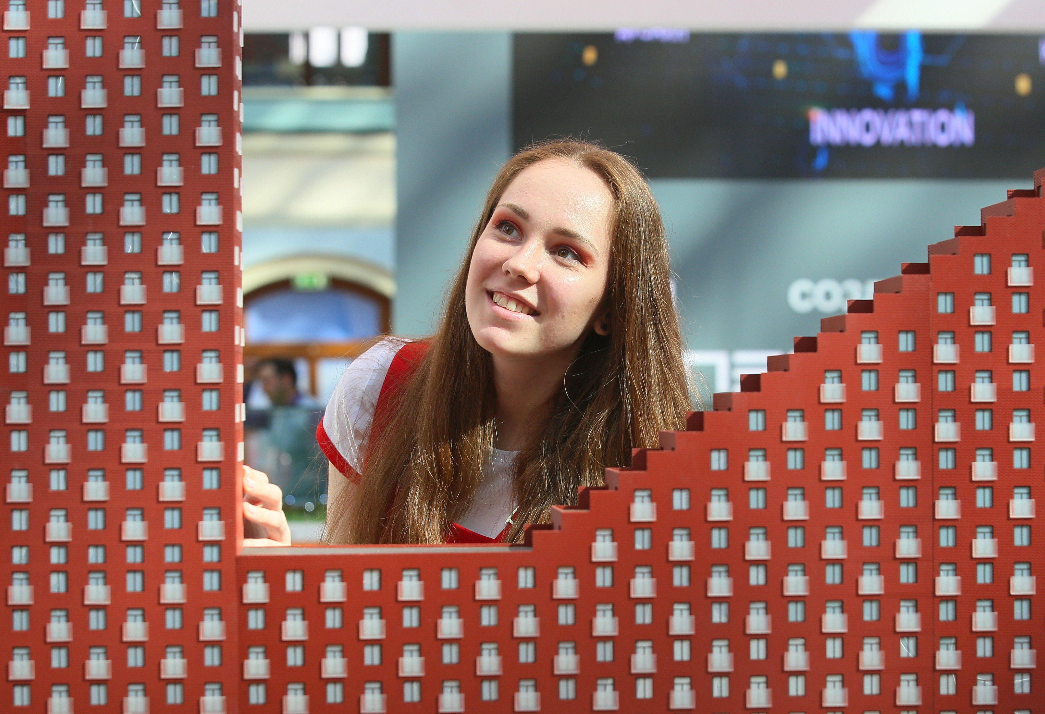 За неделю 400 предпринимателей стали участниками аукционов с недвижимостью в Москве