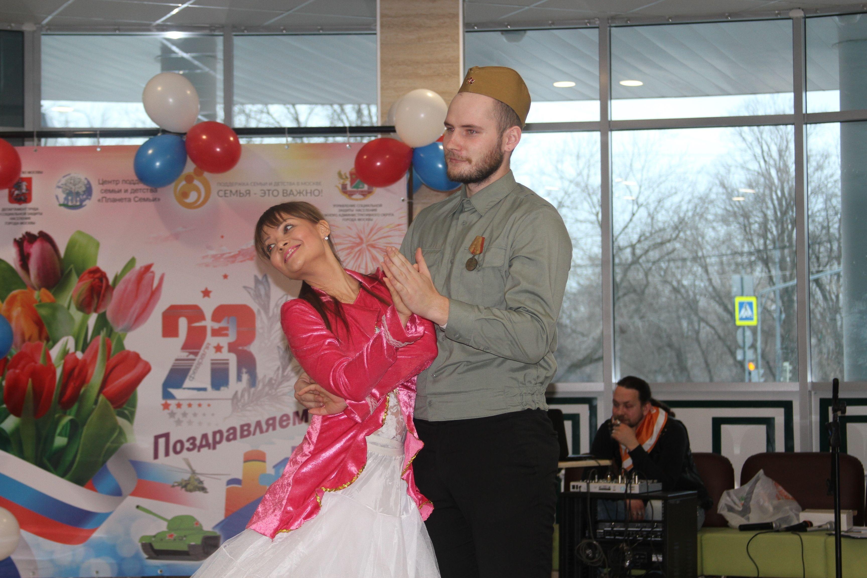 Специалист из Южного округа поборется за победу в конкурсе «Московские мастера»