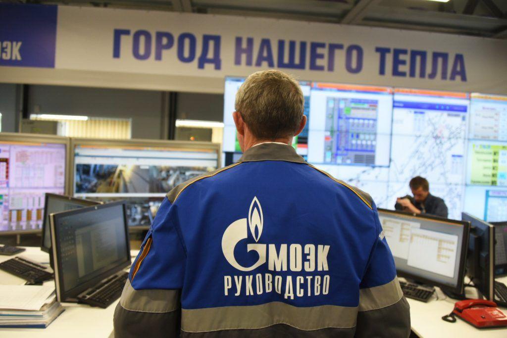 Теплоснабжение мегаполиса централизовано. Фото: Владимир Новиков