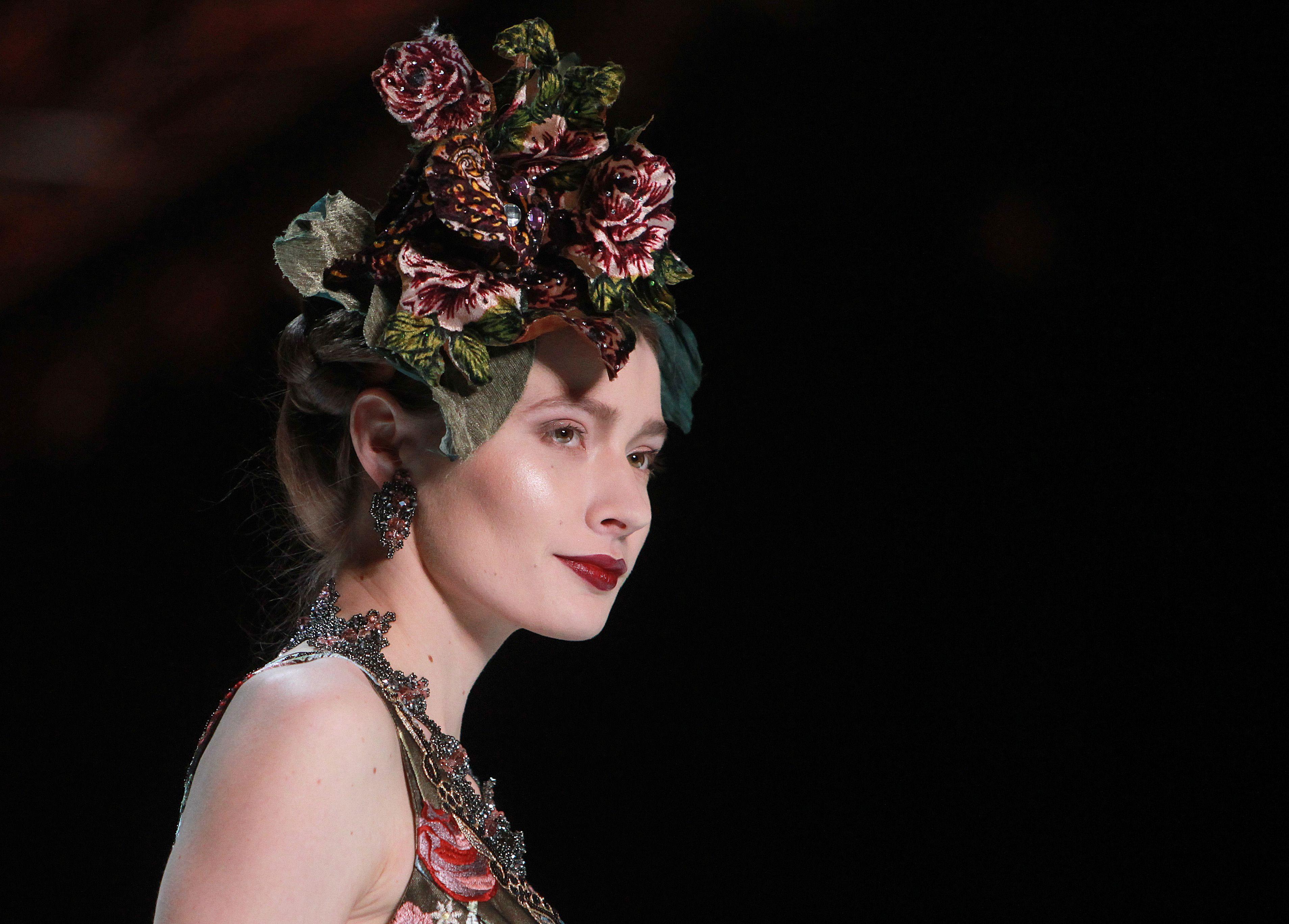 Дизайнерам Москвы предложили поучаствовать в парижской Неделе моды