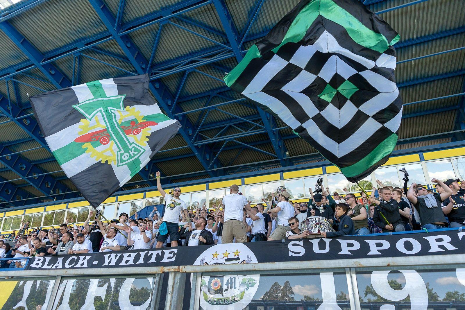 Решающий матч: «Торпедо» поборется за выход в футбольную Национальную лигу