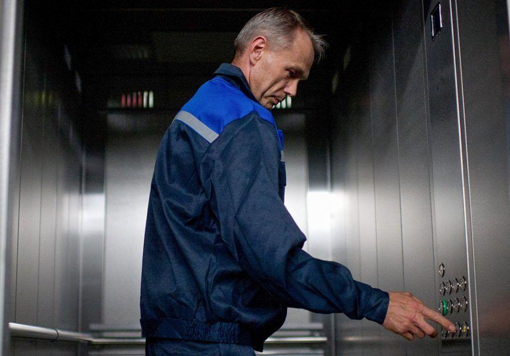 Жители юга смогут посмотреть график замены лифтов в домах. Фото: сайт мэра Москвы
