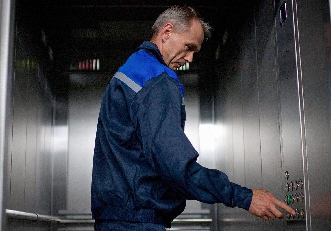 Жители юга смогут посмотреть график замены лифтов в домах
