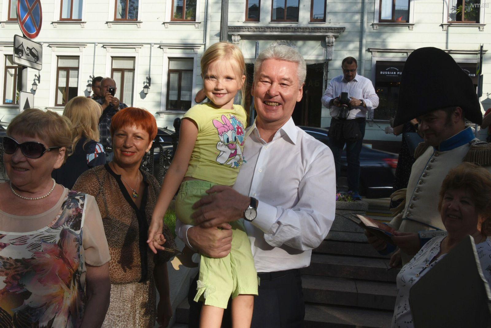 Сергей Собянин сообщил итоги фестиваля «Московская весна A Cappella»