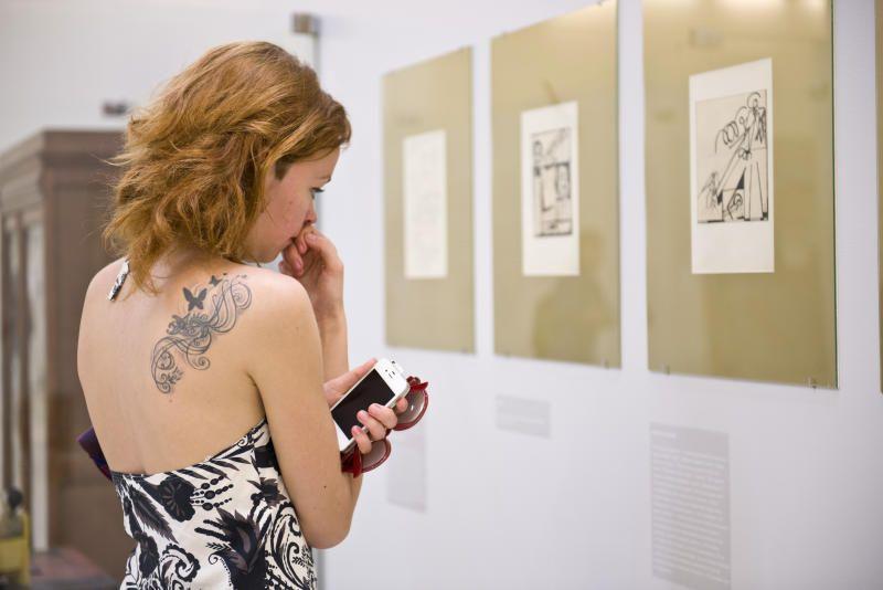 Бесплатный вход в столичные музеи устроят с 13 по 19 мая