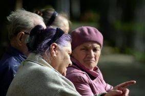 Индексация пенсии при смене статуса работающего пенсионера на неработающего. Фото: Анна Быкова