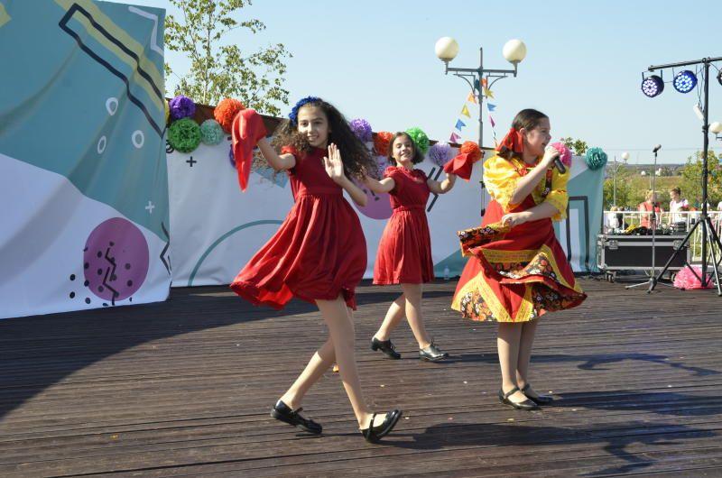 Окружной конкурс талантов организуют в «Сосенках»