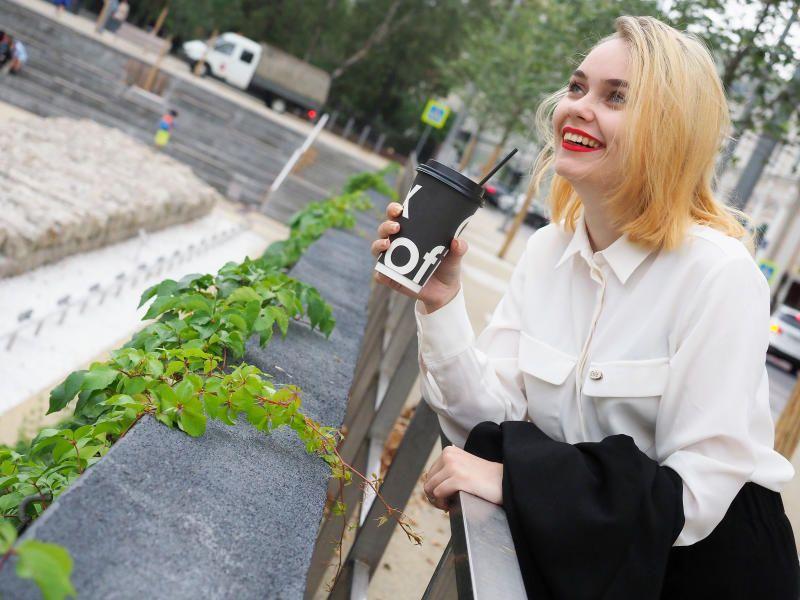 Москвичам рассказали о негативных последствиях при употреблении кофе