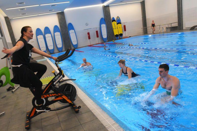 Трехэтажный спортивный комплекс откроют в Москве
