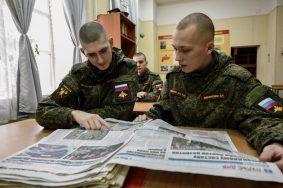 Военнослужащие теперь имеют право совмещать средства материнского капитала с военной ипотекой. Фото: архив