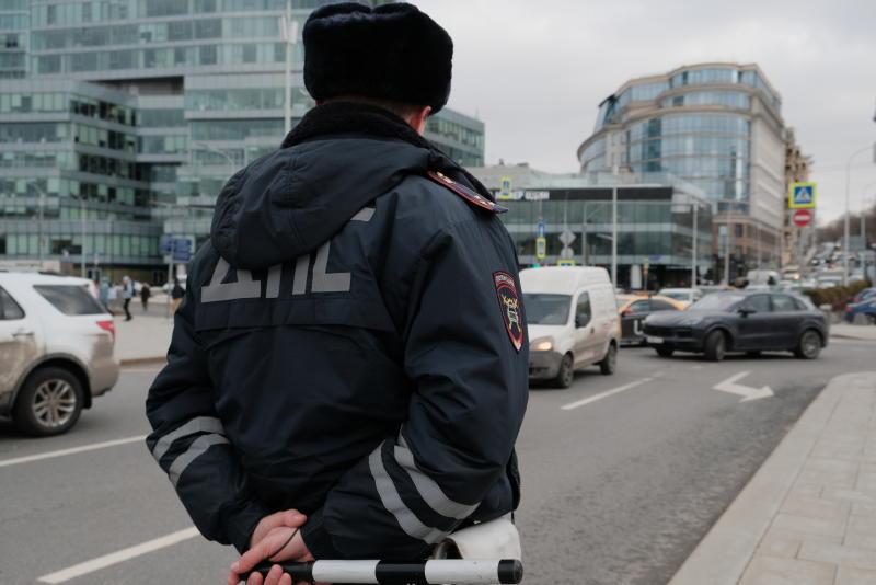 Будучи несовершеннолетним восемнадцатилетний житель Москвы предстанет перед судом за нарушение правил дорожного движения, повлекшее причинение тяжкого вреда здоровью