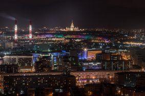 Оформление большей частиQR-кодов в Москве инициируется самим бизнесом. Фото: архив «Вечерней Москвы»