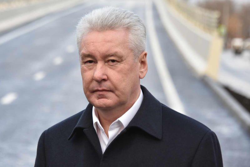 Собянин рассказал об улучшении транспортной доступности Метрогородка