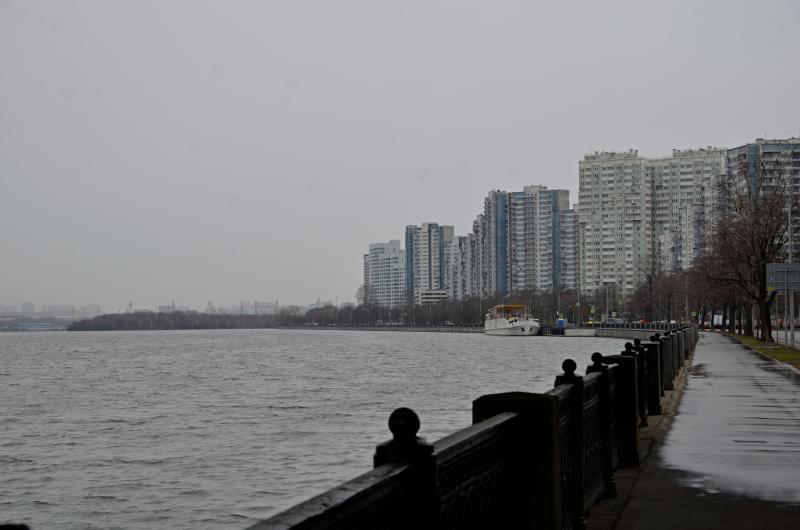 Два жилых дома на Павелецкой набережной ввели в эксплуатацию