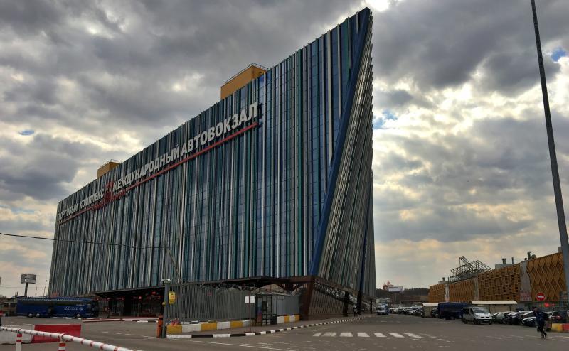 Горожане смогут приобрести билеты в Симферополь на автовокзале «Южные ворота»