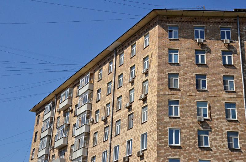 Проверки безопасности организуют в жилых домах Донского района перед праздниками