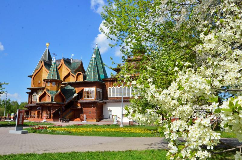 Горожанам расскажут о жизни царя Алексея Михайловича в «Коломенском»